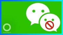 魔爪伸入美國 微信國際版禁止用戶談論香港事宜