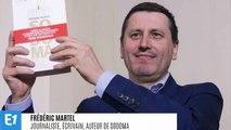 """""""Il est impossible que le pape ait contraint Barbarin à rester à Lyon"""", estime Frédéric Martel"""