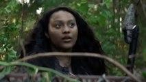 The Walking Dead - World Beyond : la bande-annonce avec Julia Ormond (vo)
