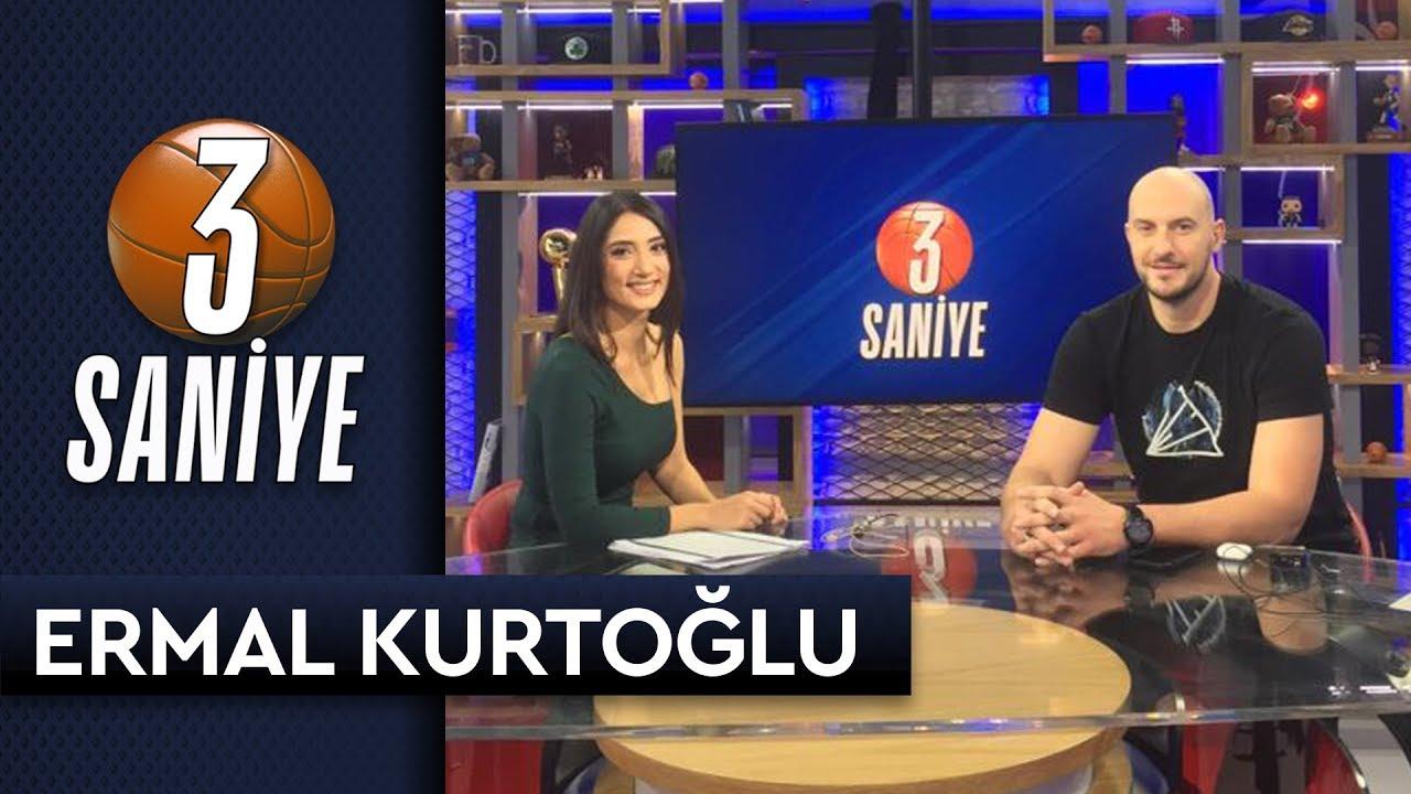 3 Saniye - 1. Bölüm | Konuk : Ermal Kurtoğlu