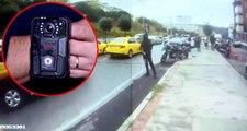 İstanbul emniyetinde yeni dönem! 2 bin polise yaka kamerası takıldı