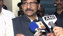 What post should be given to Ajit Pawar is upto NCP chief: Sanjay Raut
