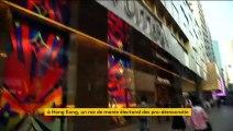Chine : Hong Kong plonge dans la récession à cause de la crise