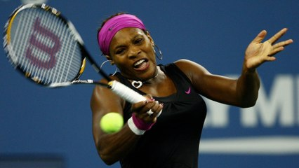 Serena Williams: Outrage During 2009 US Open