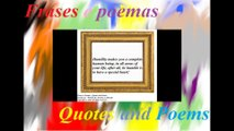 Humility makes you a complete human being, being humble is have a special heart! [Quotes and Poems]