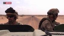 Sahel : au coeur de l'opération Barkhane