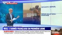 Militaires français tués au Mali: qu'est-ce que l'opération Barkhane ?