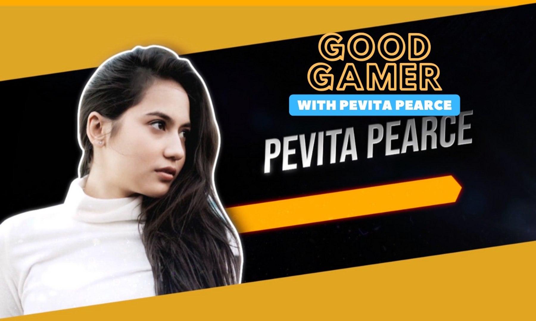 Pevita Wanita Pertama Indonesia di Turnamen Internasional PUBG | GOOD GAMER with Pevita Pearce (1)