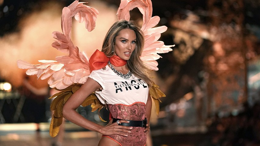 The Victoria's Secret Fashion Show Is Canceled
