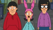 Bob's Burgers S10E08 - Now We're Not Cooking With Gas