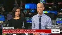 Etats-Unis: La Maison Blanche et le Capitole ont été placés en état de confinement après une intrusion dans l'espace aérien de Washington