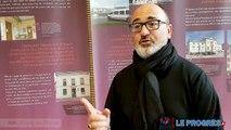 Interview de Franck SUCILLON, patron de l'hôtel-restaurant « Le Duverger » à Saint-Paul-de-Varax
