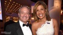 Hoda Kotb Is Engaged to Financier Joel Schiffman | THR News