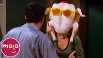 Top 10 Must-Watch Thanksgiving TV Episodes