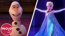 Top 10 Things You Missed in Frozen 2