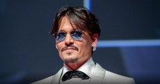 Johnny Depp règle à l'amiable son conflit avec ses ex-avocats