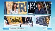 Black Friday : la folie des bonnes affaires