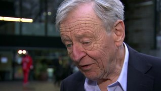 Lord Dubs: Labour now 'positive' on tackling anti-Semitism