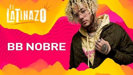 BB Nobre - Latinazo   Latido Music