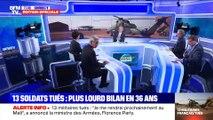 Story 2 : Treize militaires français tués au Mali: un accident en pleine opération de combat - 26/11