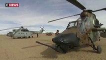 Opération Barkhane : de quoi s'agit-il ?