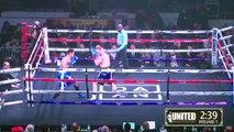 Brandon Cook vs Jose Luis Zuniga (16-11-2019) Full Fight