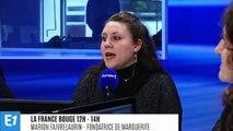 Marion Favre Laurin, fondatrice de Marguerite, est l'invitée de La France bouge Académie