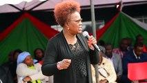 Mt. Kenya Should Be Afraid of BBI- Alice Wahome