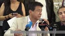 Líderes de protestas en Colombia llaman a nuevo paro nacional el miércoles tras reunirse con Duque
