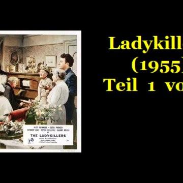 Ladykillers (1955) Teil 1 von 2