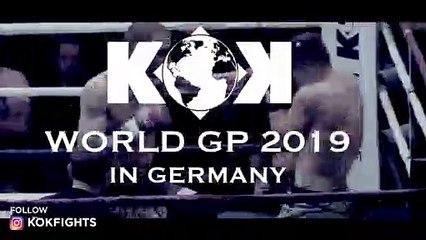 KOK'82 WORLD GP IN GERMANY 30.11.2019 ❗️