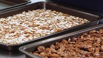 Tips From The Test Kitchen: Toasted Nuts Baking Hack