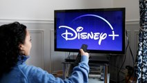 "Disney+ Adds ""Continue Watching"" Feature"