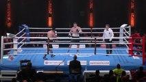 Pavel Doroshilov vs Tamaz Zadishvili (23-11-2019) Full Fight