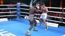 Adam Amkhadov vs Patrick Momene Mokamba (23-11-2019) Full Fight