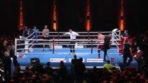 Evgenios Lazaridis vs Kostiantyn Dovbyshchenko (23-11-2019) Full Fight