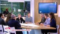 Hugo Clément : «Avec Sur le front des océans, on veut donner de l'espoir aux gens»