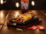 Taco Bell Puts Cheese on the Outside of Its Grilled Cheese Burrito