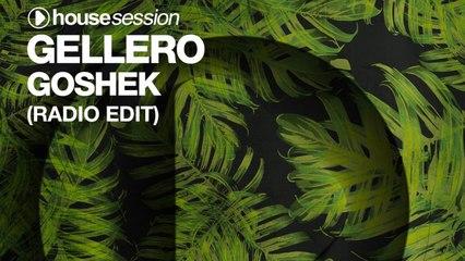 Gellero - Goshek (Radio Edit)