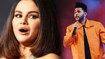 Selena Gomez Inspires The Weeknd Song 'Like Selena'?