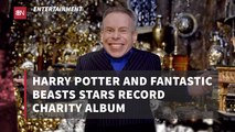 The 'Fantastic Beasts' Charity Album