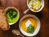 My Go-To Soup Formula Is a Cold-Weather Revelation