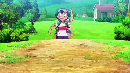 [Pokémon Fansub] Pocket Monsters 2019 - 002 VOSTFR