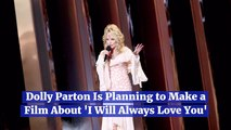 Dolly Parton And Her Movie Vow