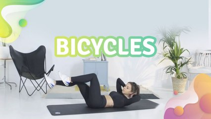 Bicycles - Step to Health