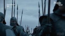 Cryptic 'Winter Is Coming' Tweet Has Game of Thrones Fanbase in a Frenzy