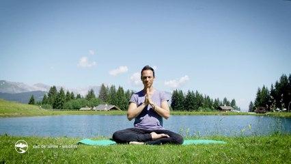 Mountain Yoga [S.1][E.1]