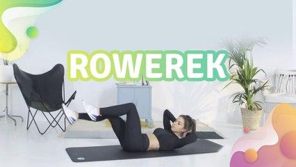 Rowerek - Krok do Zdrowia