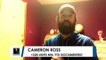 NFL Picks Thanksgiving Tony T Cameron Ross 11/27/2019