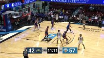 CJ Wilcox (16 points) Highlights vs. Westchester Knicks